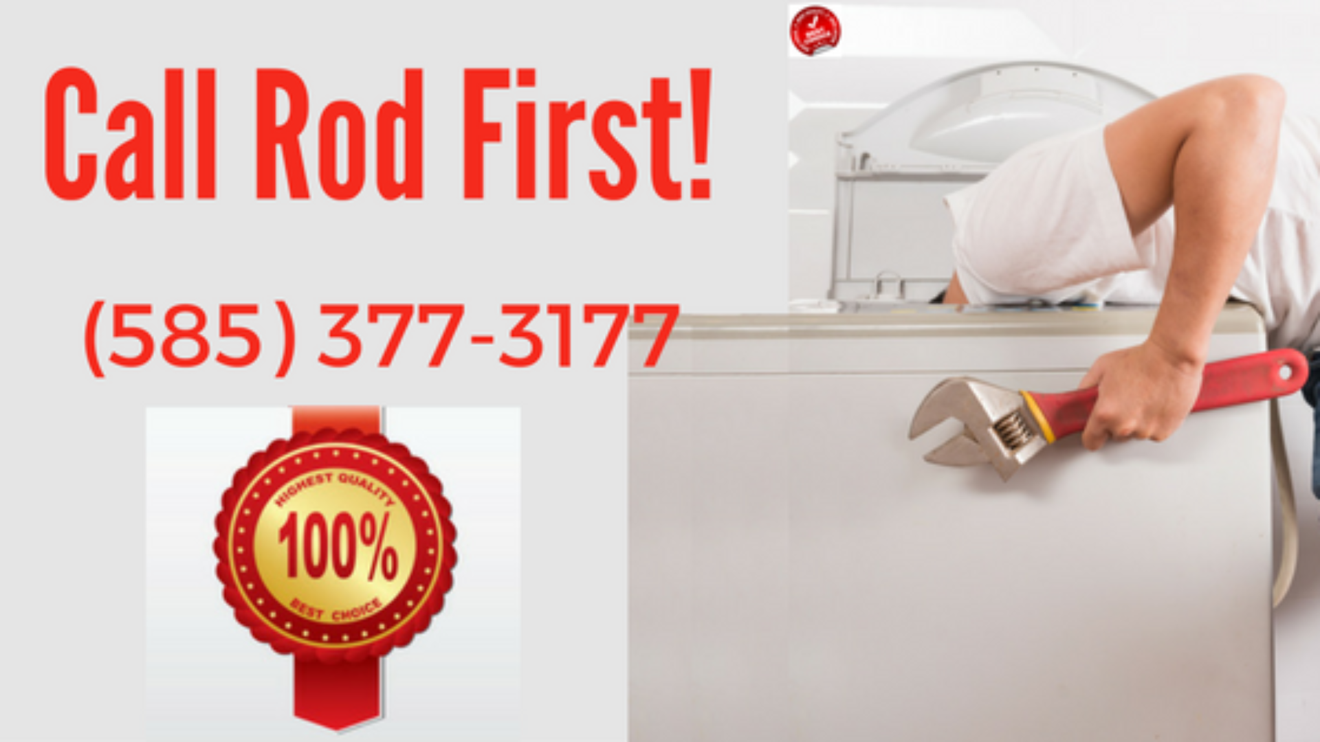 Pro-Tech Appliance Repair Penfield, NY
